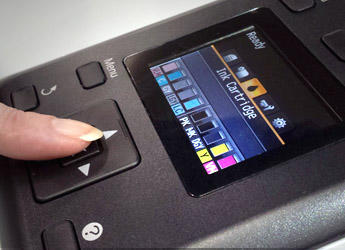 Printer Control